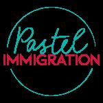 , Identité visuelle, portraits et vidéos corporatifs pour Pastel Immigration // Victoriaville, La Rivest